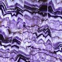 Ametiszt ásvány panel