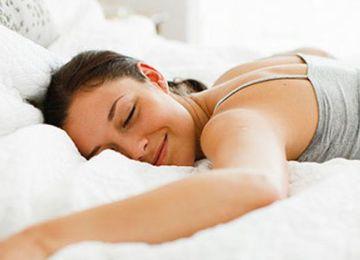 Szaunázzon a jobb alvásélményért