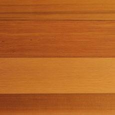 Fafélék szaunaépítéshez - Kanadai vöröscédrus
