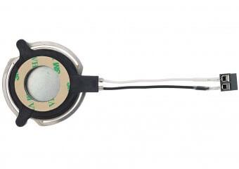WHD vibrációs hangerősítő rendszer szaunába